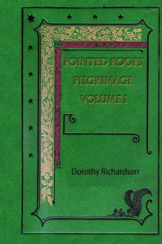 9781981970377: Pointed Roofs: Pilgrimage Volume 1