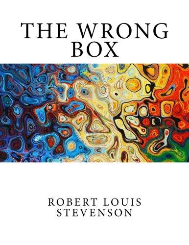 9781982013127: The Wrong Box