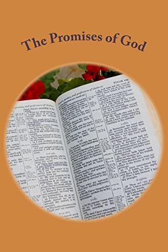 The Promises of God: English - King: Rigdon, John C.