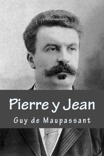 9781982049805: Pierre y Jean (French Edition)