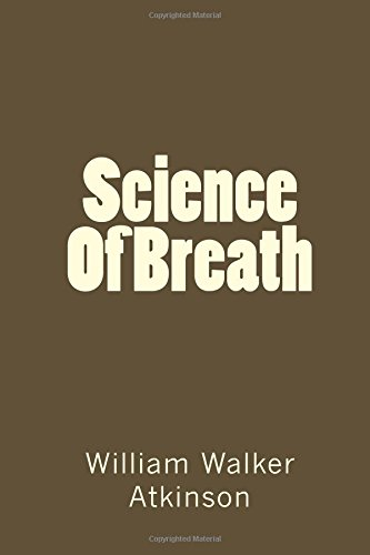 9781982077556: Science Of Breath