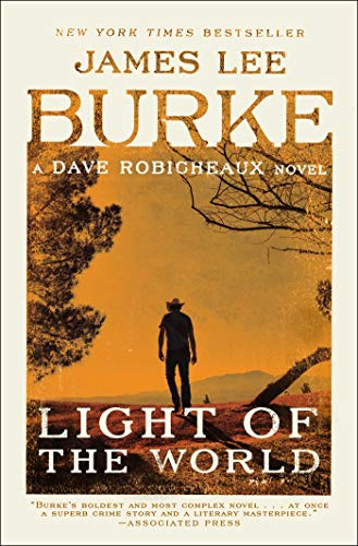 9781982100292: Light of the World: A Dave Robicheaux Novel
