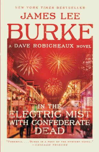 9781982100315: In the Electric Mist with Confederate Dead (Dave Robicheaux)