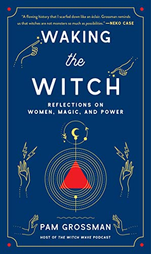 9781982100704: Grossman, P: Waking the Witch