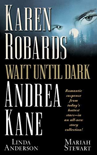 9781982101190: Wait Until Dark