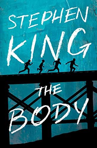 9781982103538: The Body