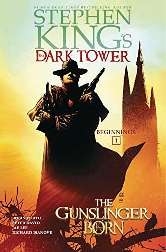 9781982108205: The Gunslinger Born, Volume 1 (Stephen King's the Dark Tower: Beginnings)