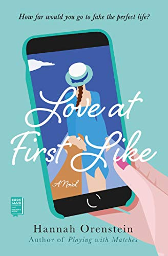 Book Cover: Love at First Like