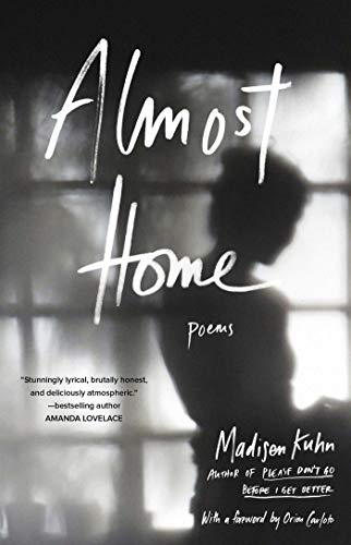 9781982121259: Almost Home: Poems