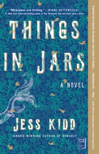 9781982121297: Things in Jars