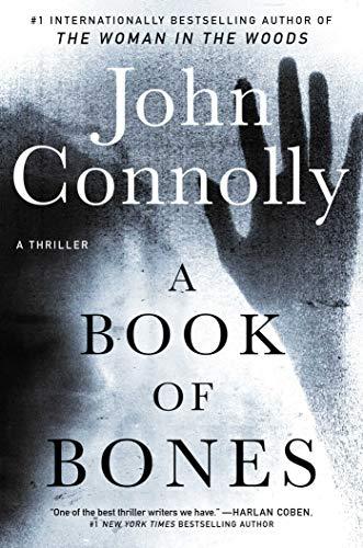 9781982127510: A Book of Bones: A Thriller: 17 (Charlie Parker)