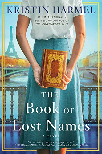 9781982131890: The Book of Lost Names