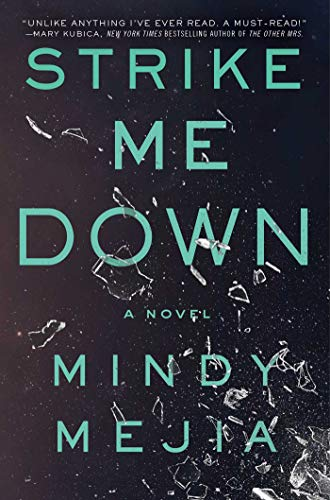 Book Cover: Strike Me Down