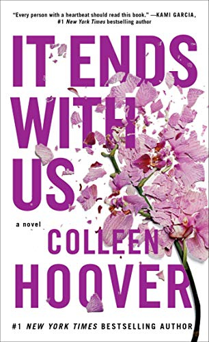 9781982143657: It Ends With Us: A Novel