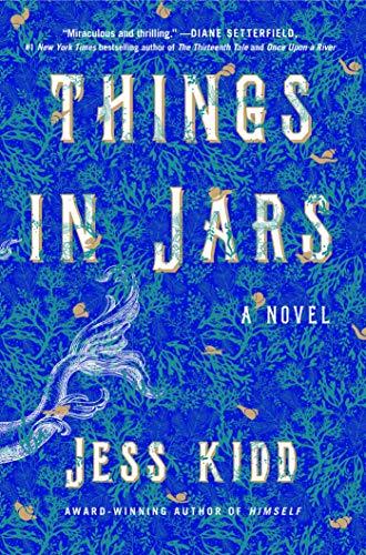 9781982145125: Things in Jars: A Novel