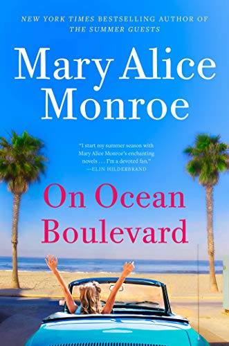 Book Cover: On Ocean Boulevard
