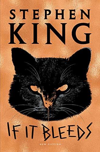 9781982150297: If it bleeds: Stephen King