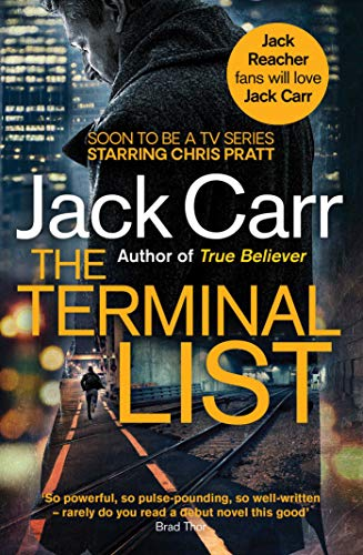9781982152895: The Terminal List: James Reece 1 (Volume 1)