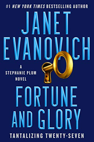Book Cover: Fortune and Glory: A Novel