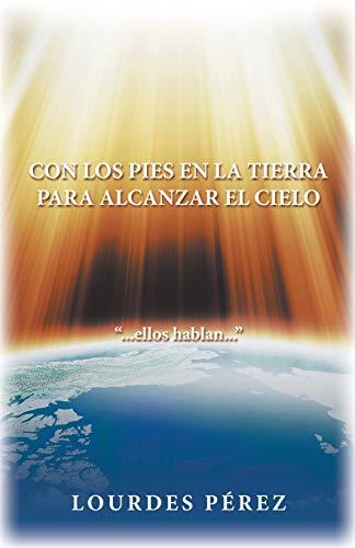 9781982215705: Con Los Pies En La Tierra Para Alcanzar El Cielo