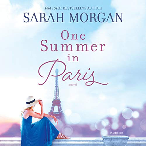 9781982646073: One Summer in Paris