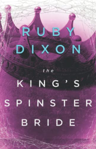 9781982991241: The King's Spinster Bride