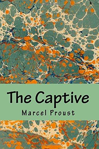 9781983402432: The Captive