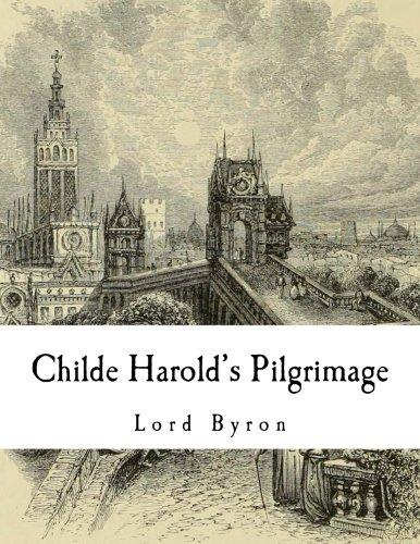 9781983471797: Childe Harold's Pilgrimage
