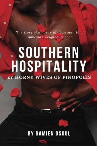 Southern Hospitality: Horny Wives of Pinopolis (Paperback): Damien Dsoul