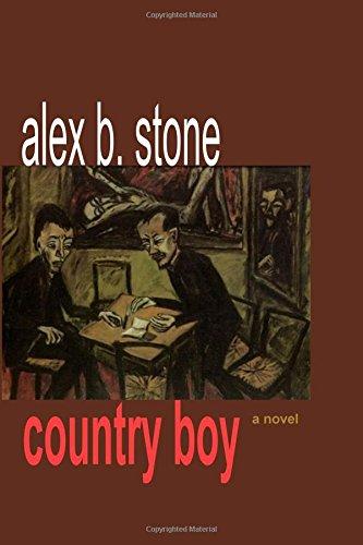 Country Boy: Stone, Alex B.