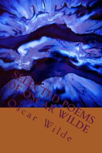 9781983536984: Selected Poems of Oscar Wilde