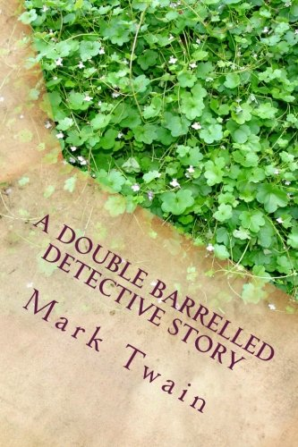 9781983572647: A Double Barrelled Detective Story