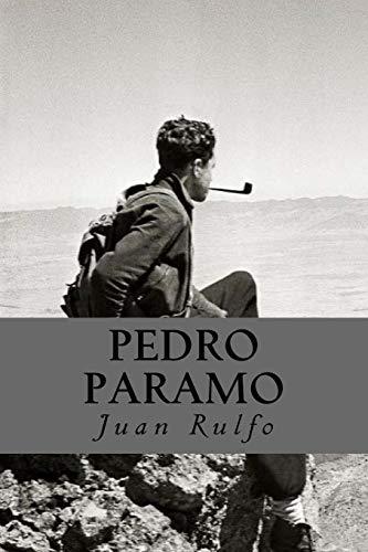 9781983675607: Pedro Paramo (Spanish Edition)
