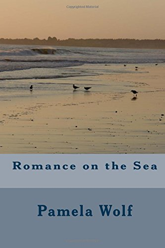 Romance on Thesea: Wolf, Pamela