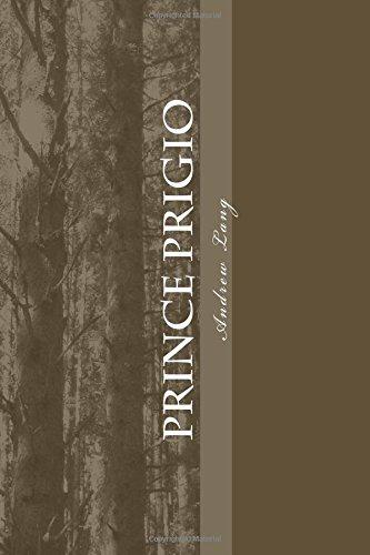 Prince Prigio: Lang, Andrew