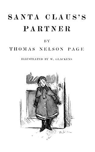 Santa Claus's Partner: Page, Thomas Nelson