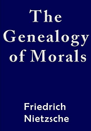 9781984054104: The Genealogy of Morals