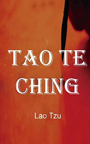 9781984055767: Tao Te Ching