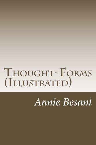 9781984091116: Thought-Forms (Illustrated)
