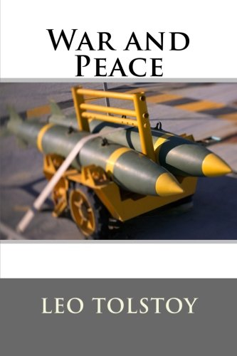 9781984104670: War and Peace