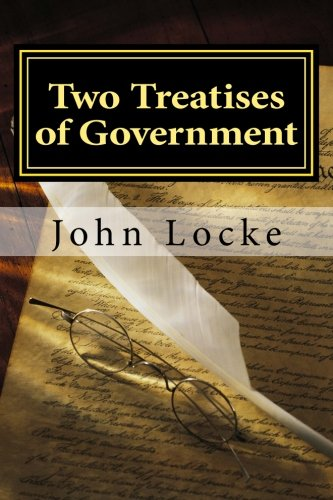 9781984104793: Two Treatises of Government