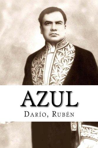 Azul: Ruben, Dario