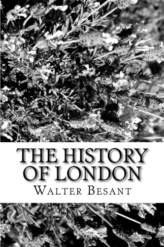 9781984155221: The History of London
