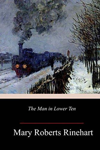 9781984235428: The Man in Lower Ten