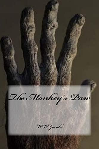 9781984241702: The Monkey's Paw
