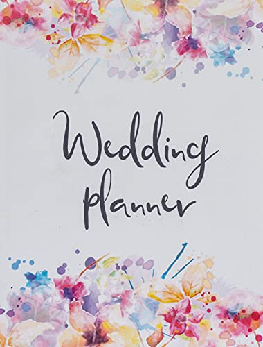 9781984252975: Wedding Planner: The Ultimate Wedding Planner. Essential Tools to Plan the Perfect Wedding, Journal, Scheduling, Organizing, Supplier, Budget Planner, Checklists, Worksheets