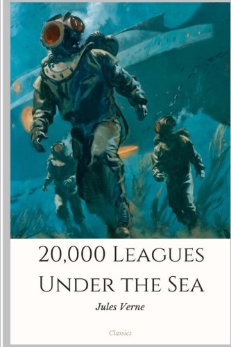 9781984270382: 20,000 Leagues Under the Sea