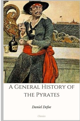 9781984270436: A General History of the Pyrates
