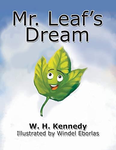 9781984506481: Mr. Leaf s Dream