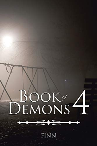 Book of Demons 4: Finn